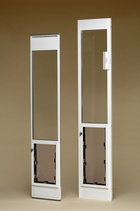 Panel Model Cat or Dog Door