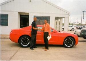 tony kershaw at nissan mazda of lake charles lake charles la 70615. Cars Review. Best American Auto & Cars Review