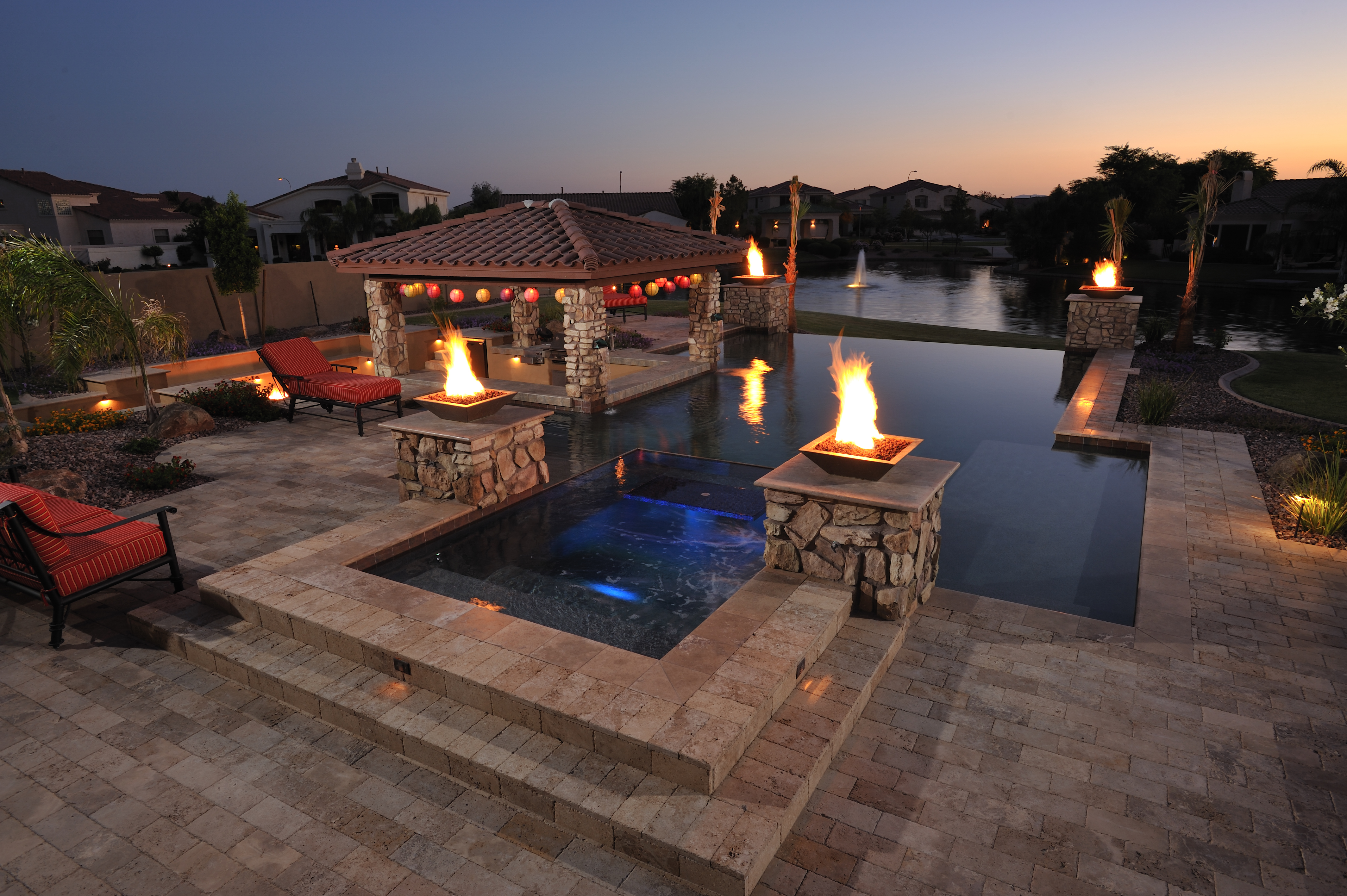 California Pools Amp Landscape Chandler Az 85226 Angies