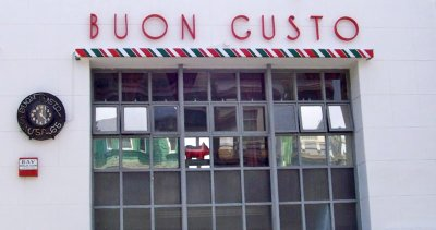 Buon Gusto Sausage Factory