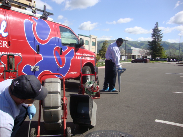 Mr Rescue Plumbing & Drain Cleaning of Pleasanton