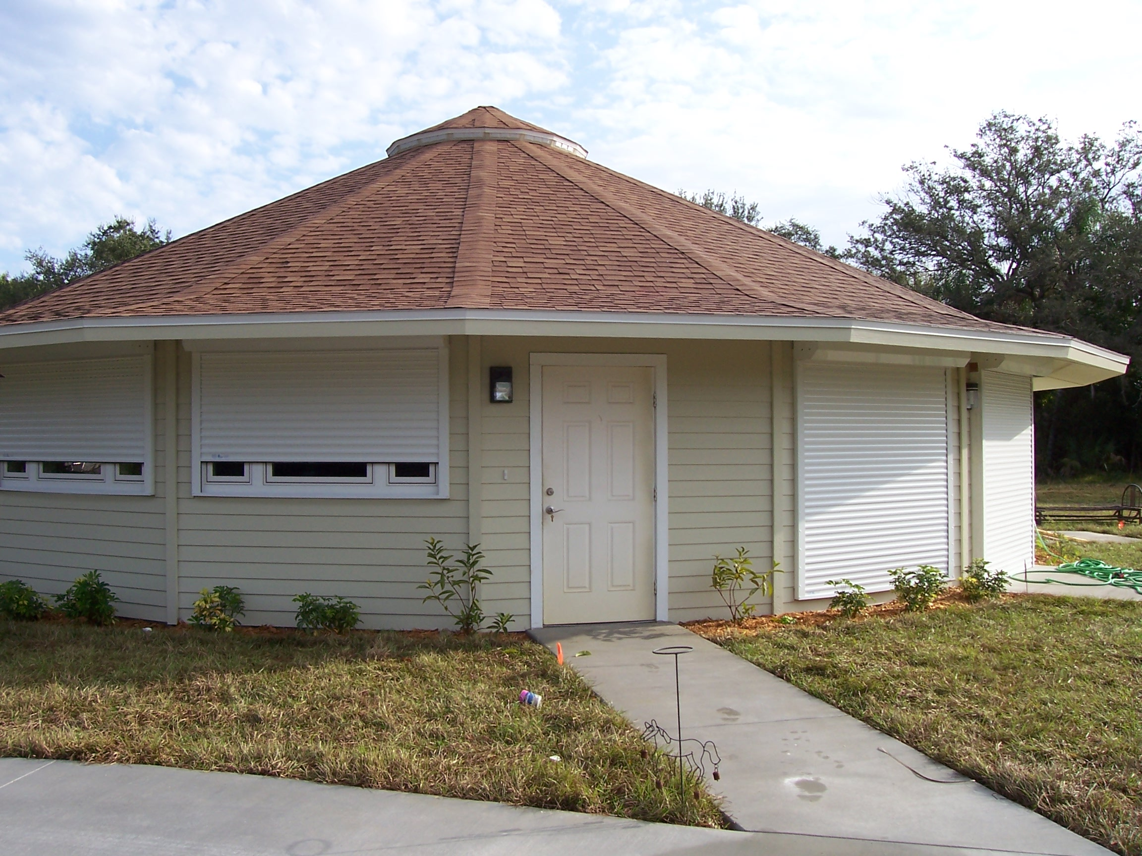 Deltec Home Built In East Ft Myers