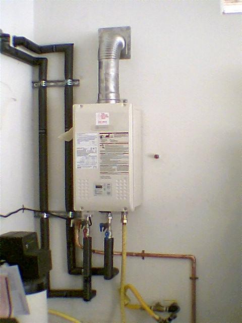 The Water Heater Man Las Vegas Nv 89102 Angies List