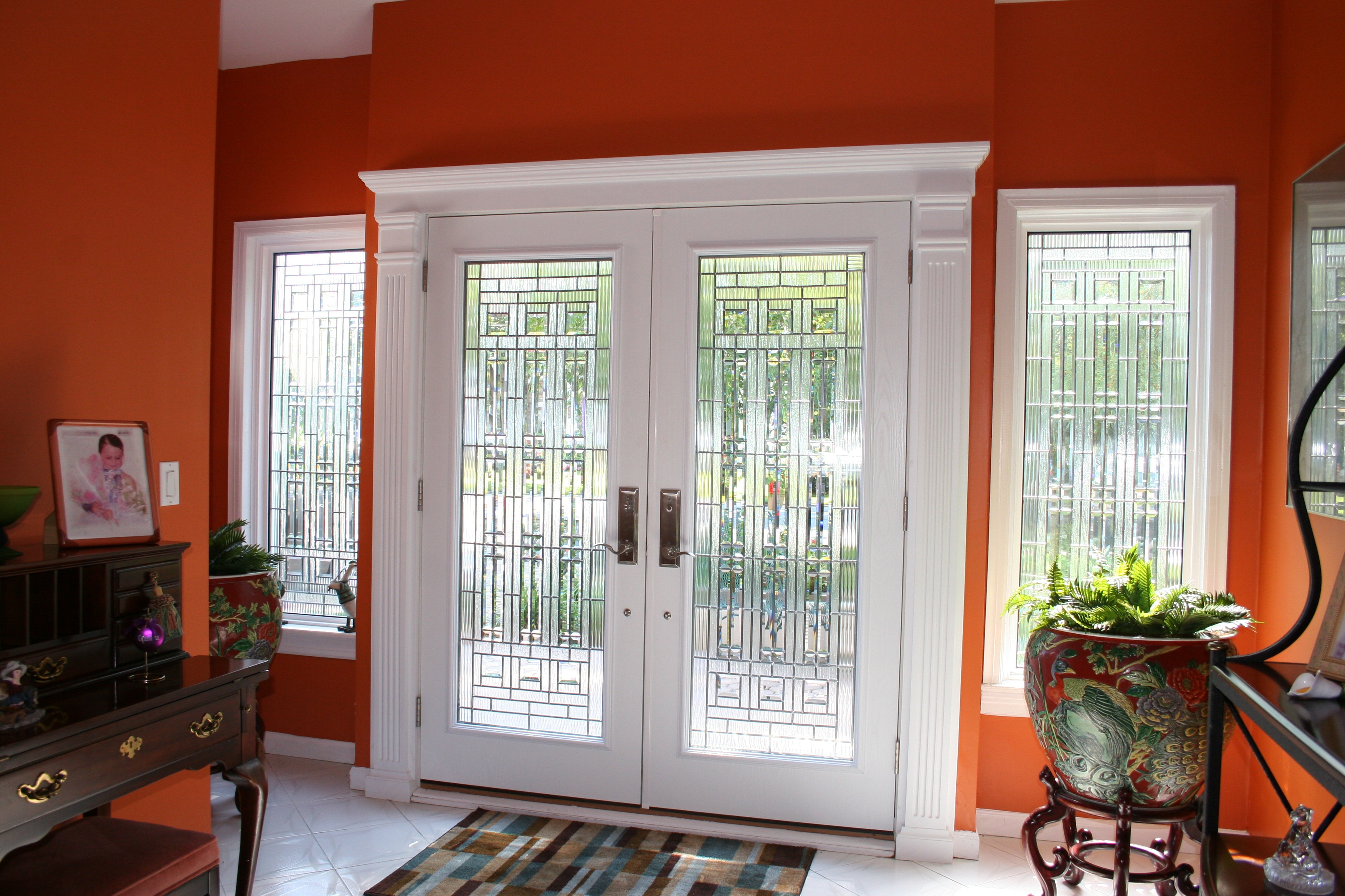 Glass Door and Window Installation