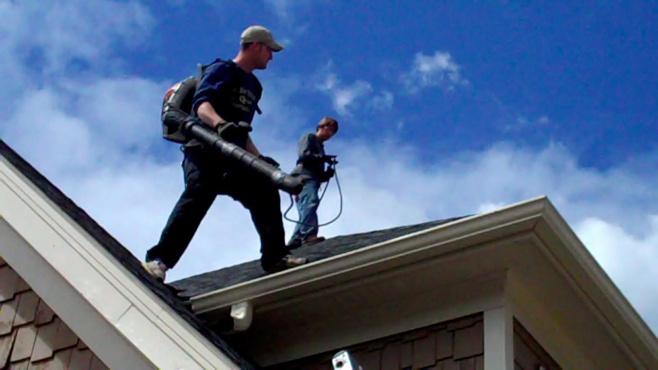 Atlanta S Best Gutter Cleaners Milton Ga 30004 Angies