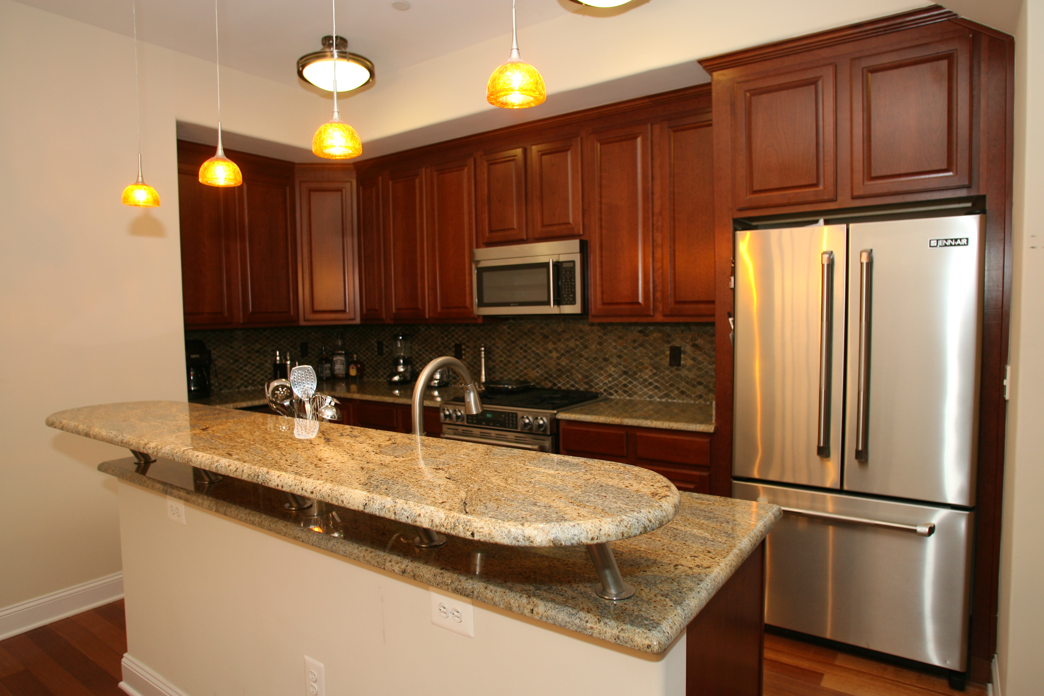 Signature kitchens additions baths rockville md 20850 for 0 kitchens and bathrooms
