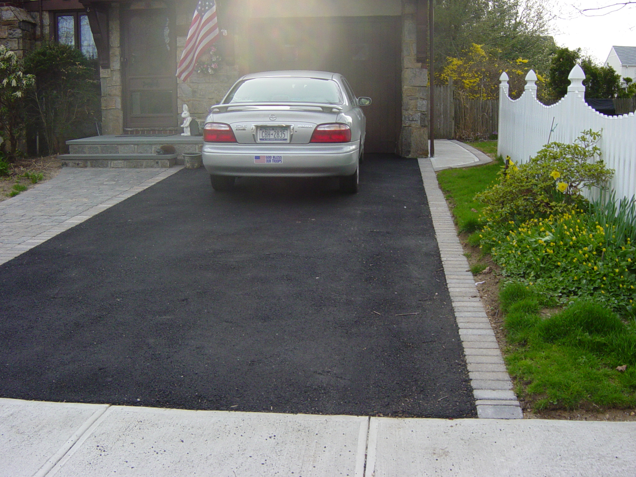 Suburban asphalt concrete co inc lynbrook ny 11563 angies list