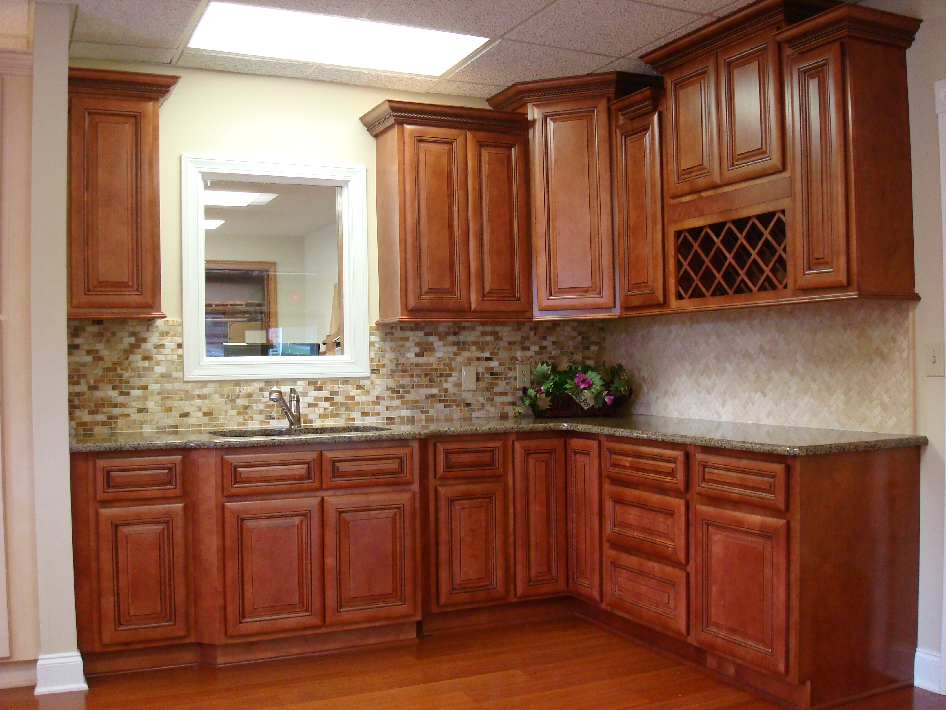 Pacific hardwood floors marietta ga 30066 angies list for In stock kitchen cabinets reviews