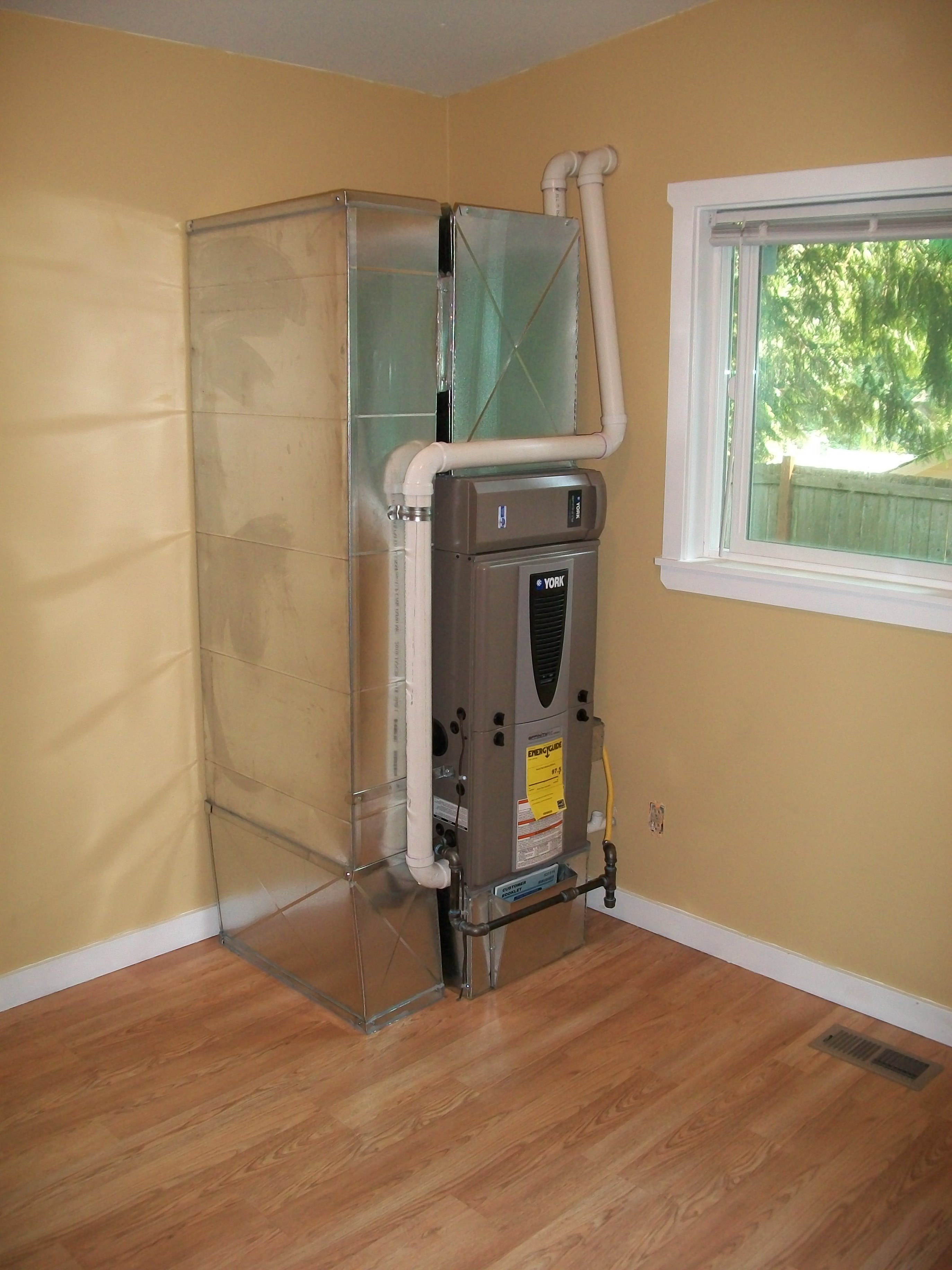 Blue flame heating air conditioning mountlake terrace for Natural gas heating options