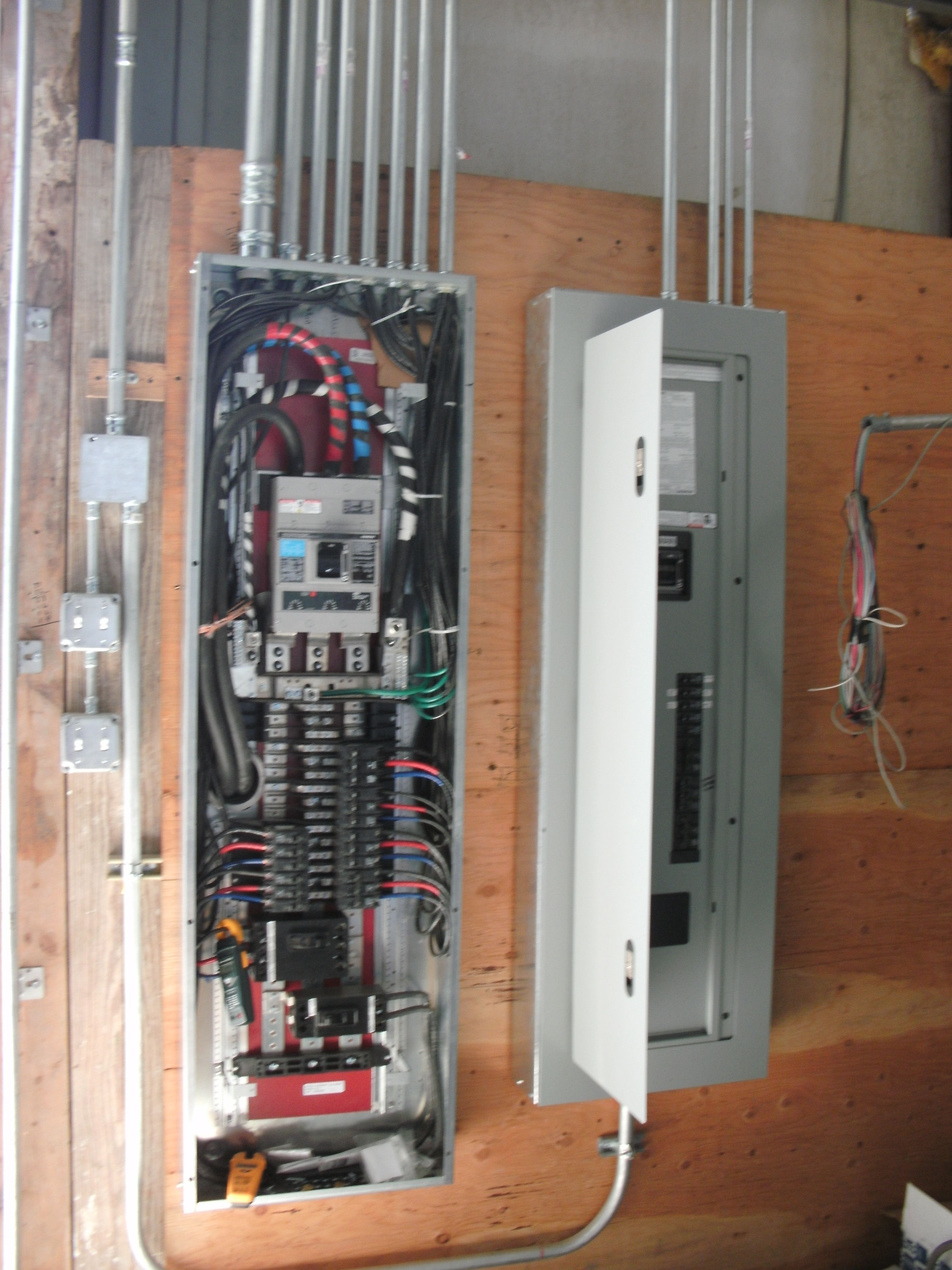 Ohms Electrical Services Poughkeepsie Ny 12601 Angies