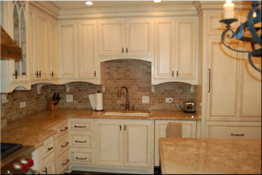 Delta c construction inc lake forest il 60045 angies list Kitchen backsplash ideas pictures 2010
