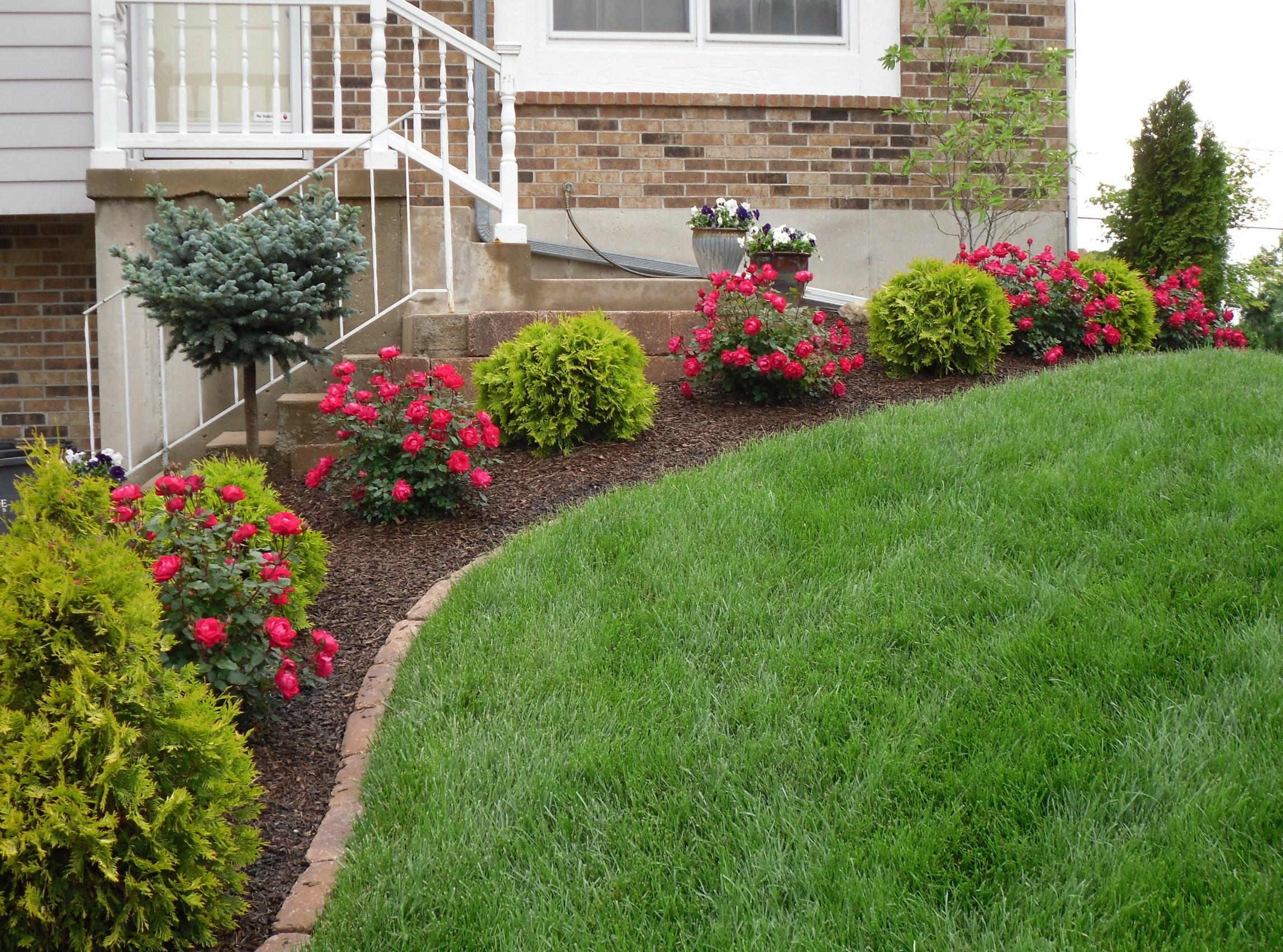 Garden Design: Garden Design with Northern California Landscaping ...