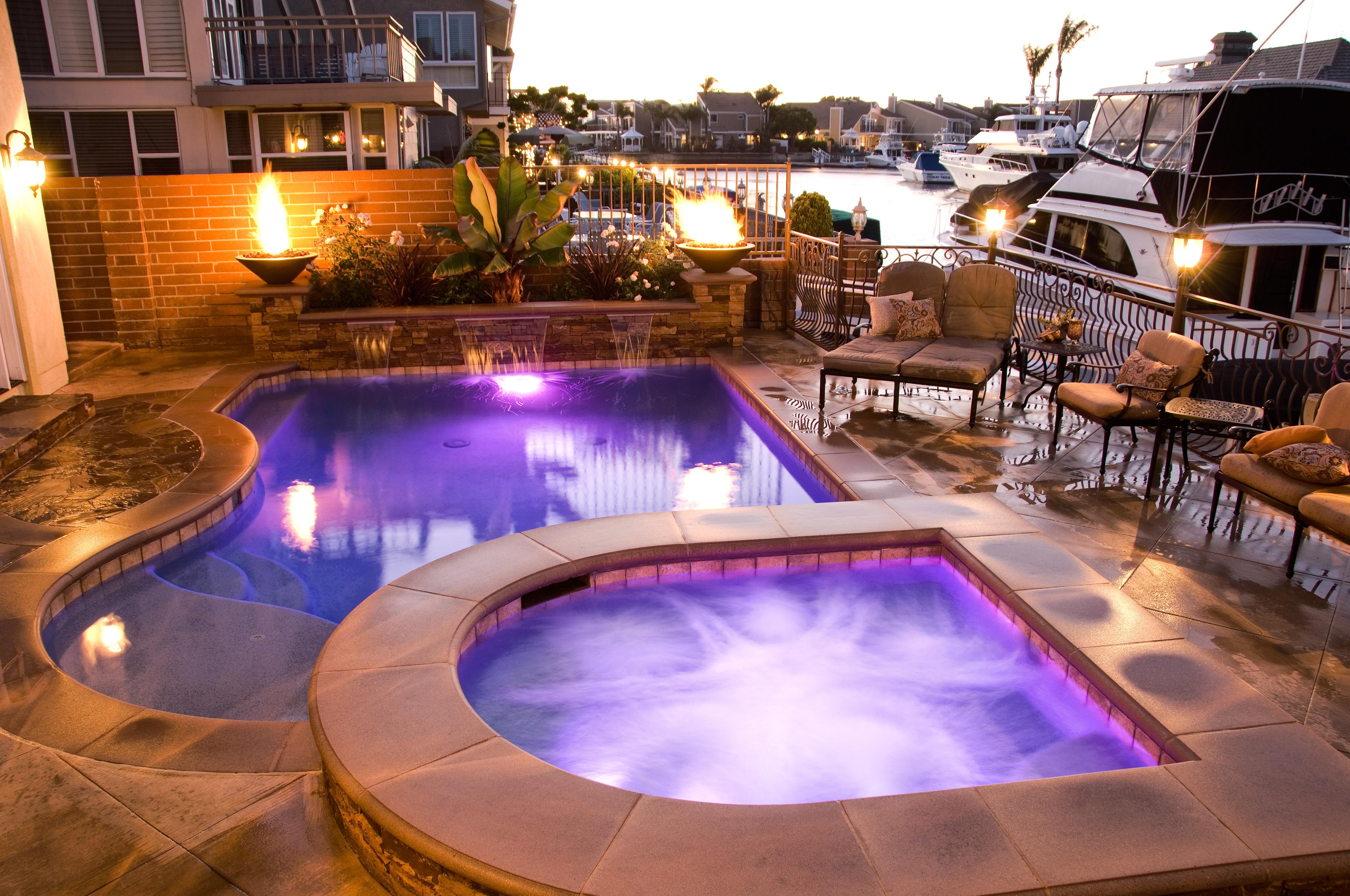 California pools irvine ca 92618 angies list for Pool and spa show wa