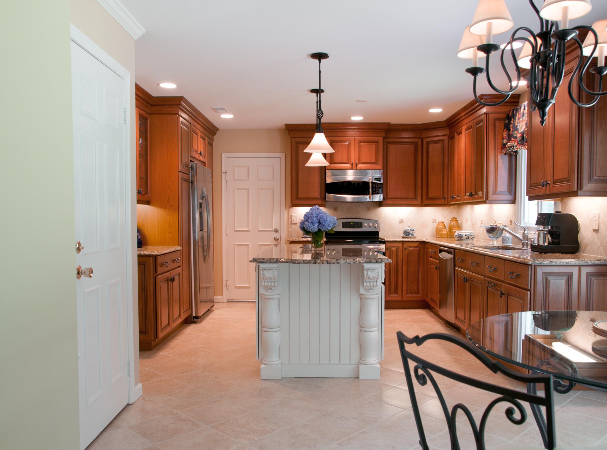 Kitchen Remodel - Reston, VA