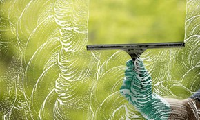 $129 for Window and Screen Cleaning