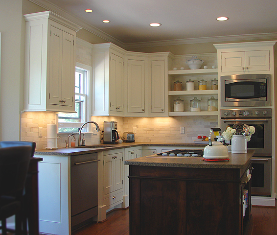 B williams design nashville tn 37209 angies list for Style kitchen nashville reviews