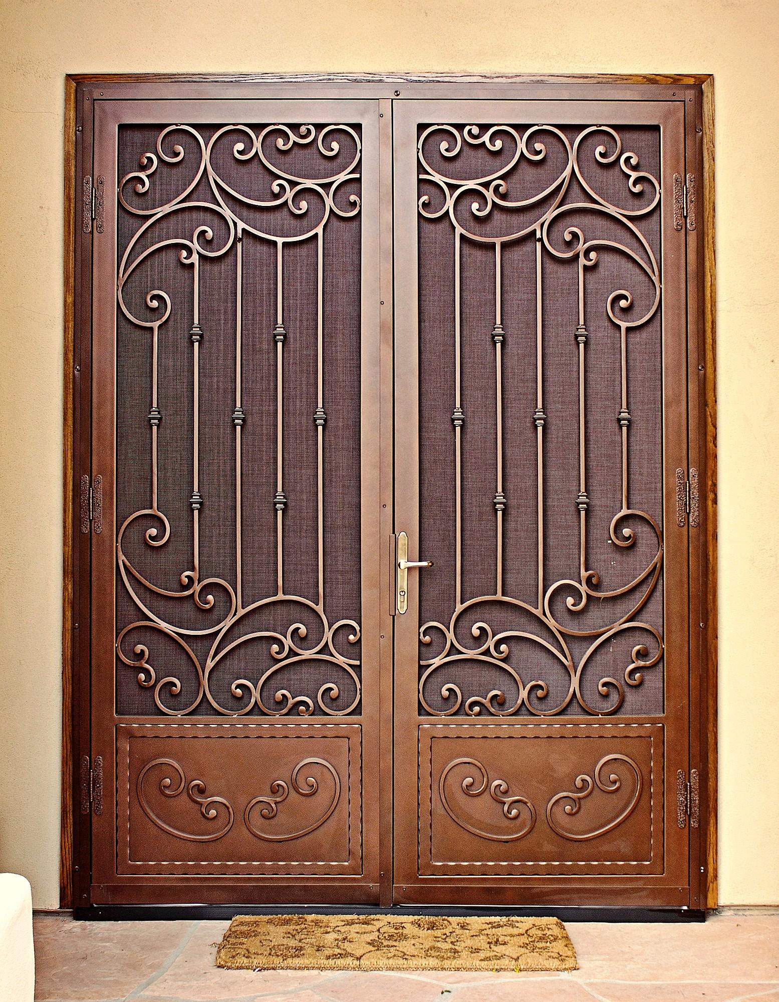 First Impression Security Doors Gilbert Az 85233