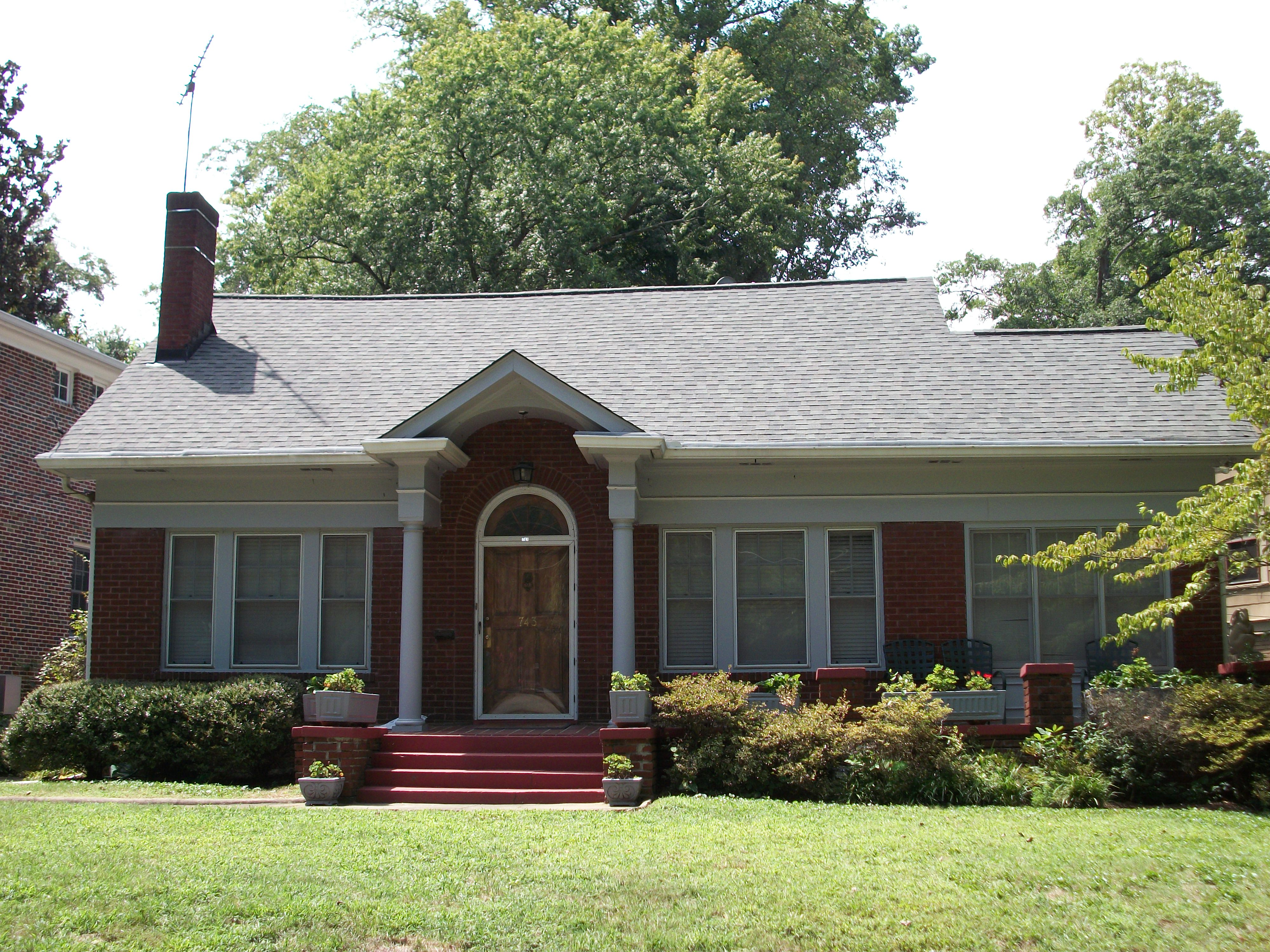 Bell Roofing Atlanta Ga 30316 Angies List
