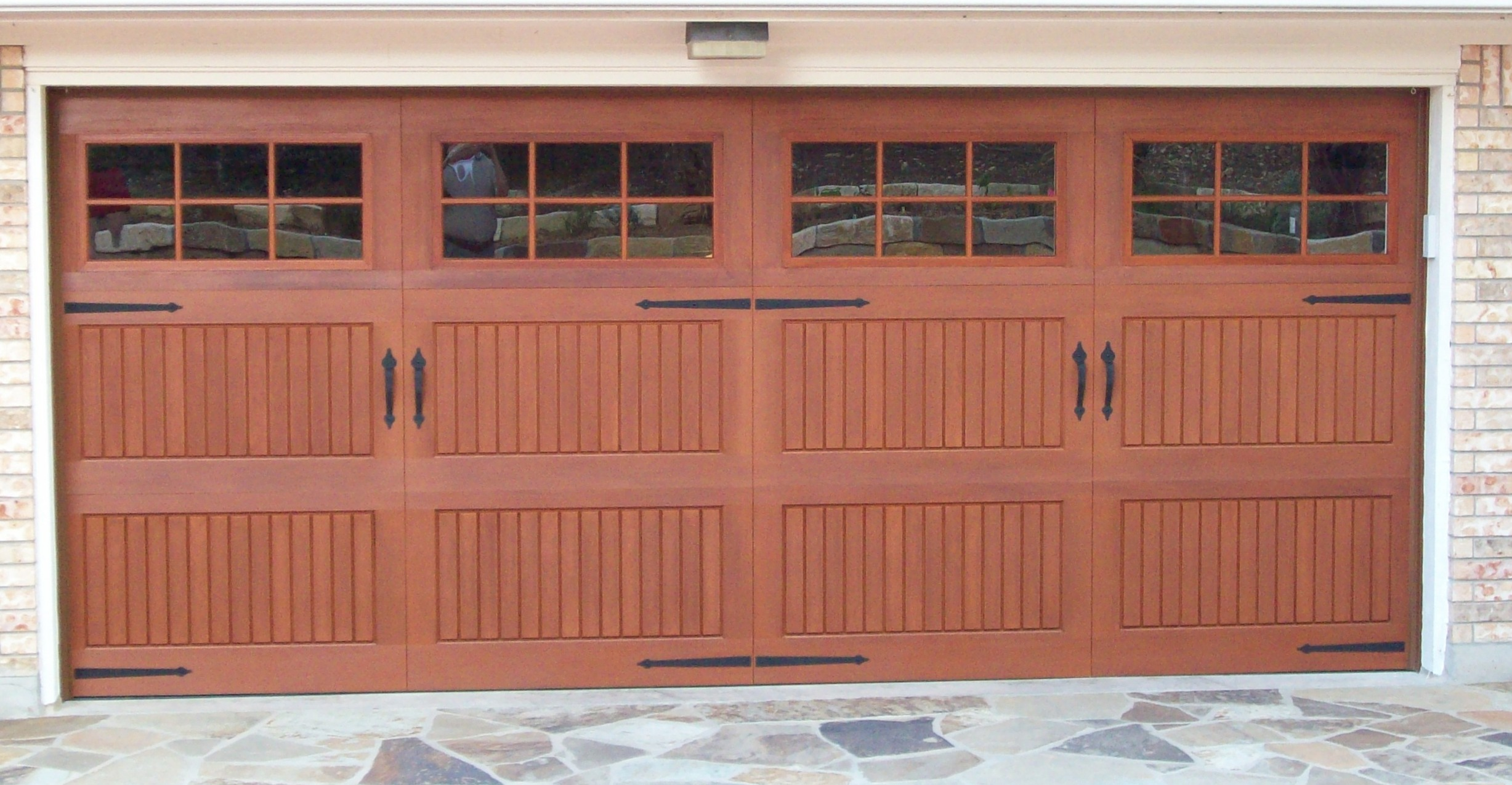 1275 #8C523F  Crawford Door Co $ 85 Garage Door Tune Up Hollywood Crawford Door Co wallpaper Best Deal On Garage Doors 37552455