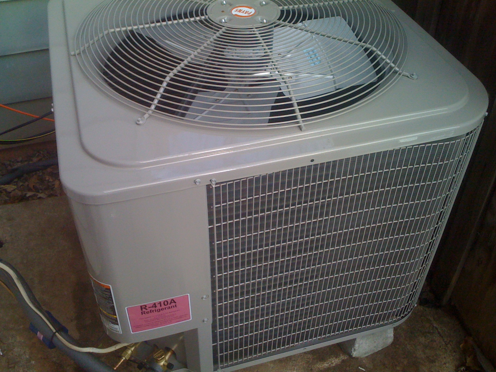 Heating & Air Conditioning #794F5D