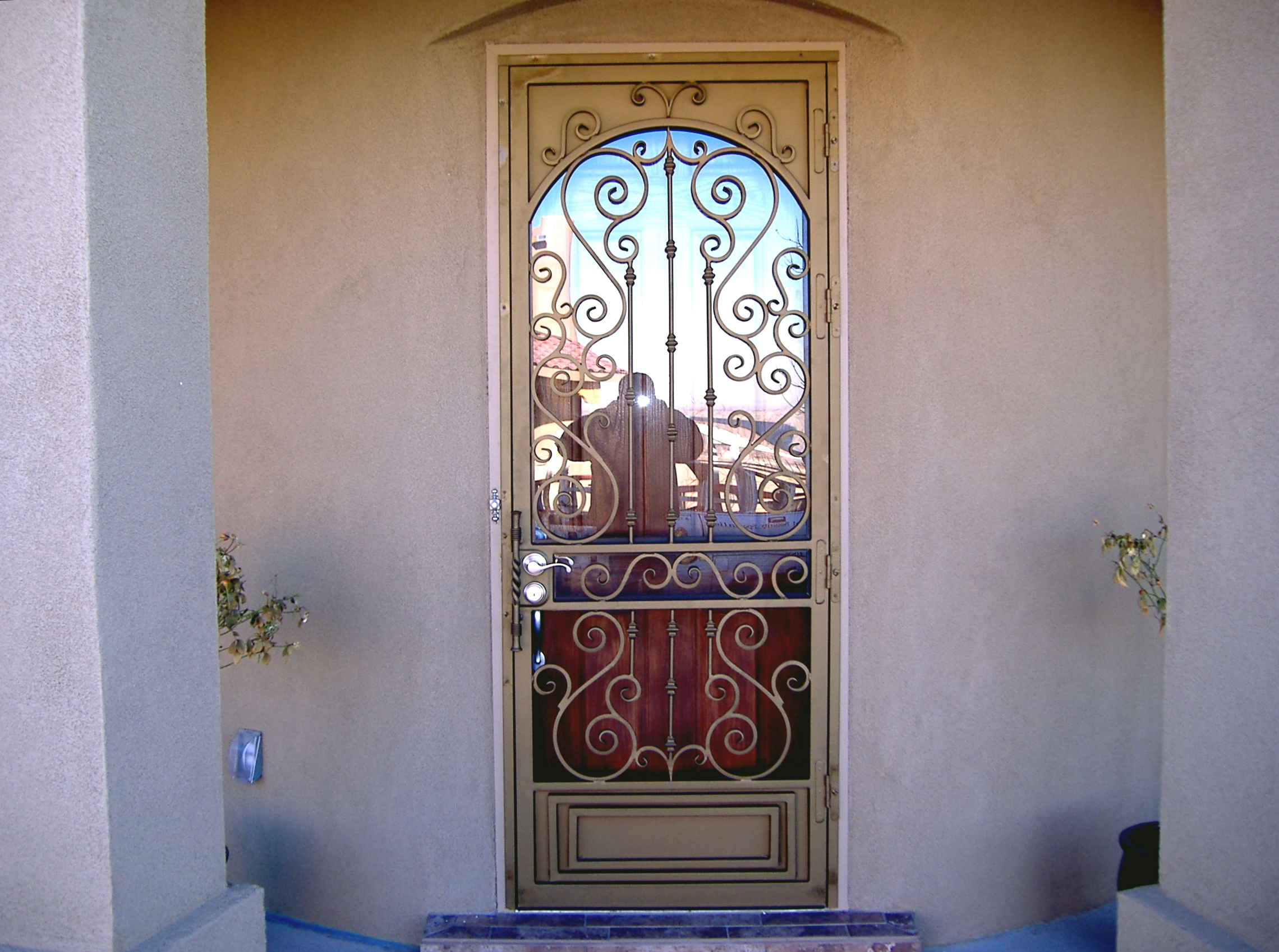 Action security iron inc albuquerque nm 87113 angies list for Window design group reviews