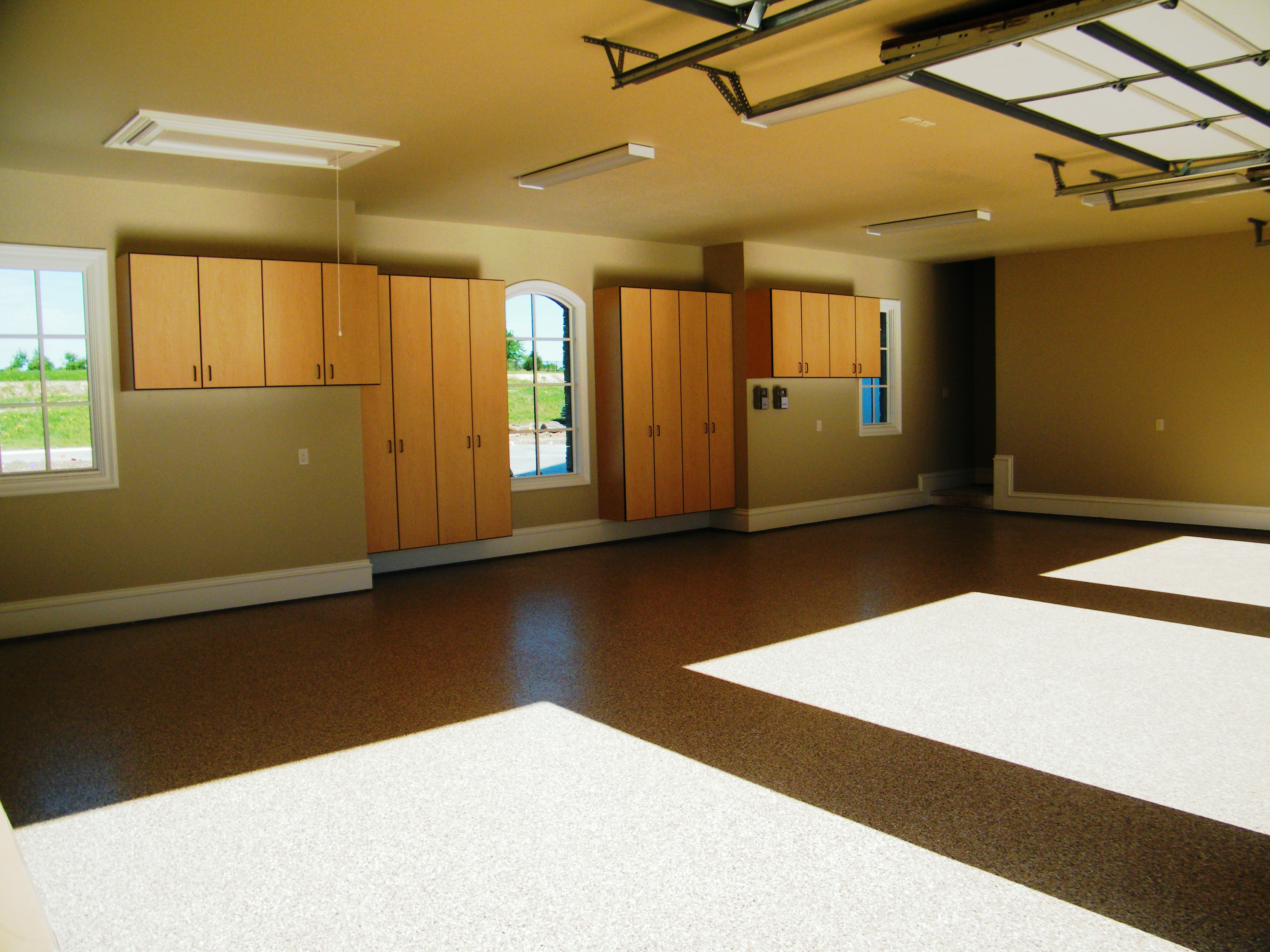 Beautiful Best Garage Floor Epoxy Photograph Home Ideas