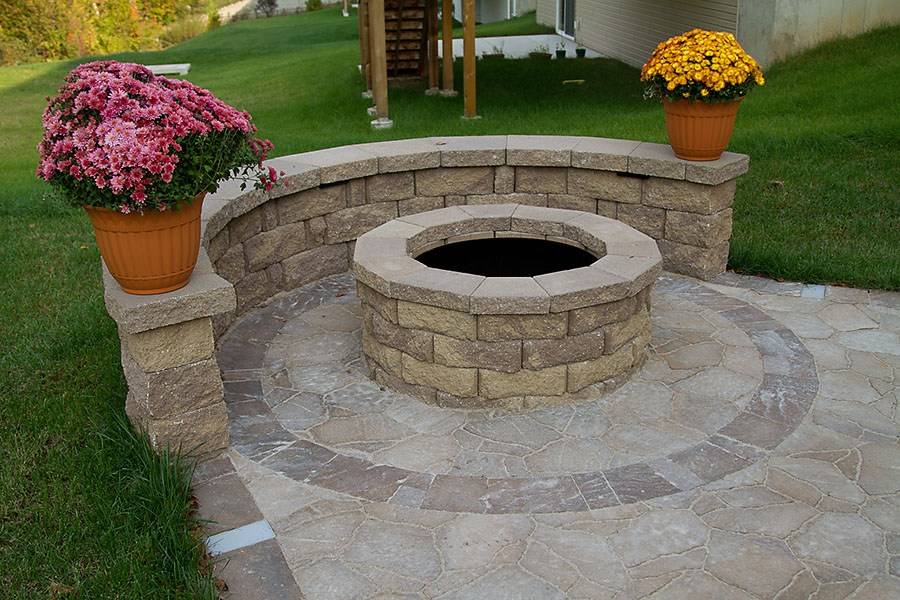 Finishing Touch Landscape Co Saint Charles Mo 63303