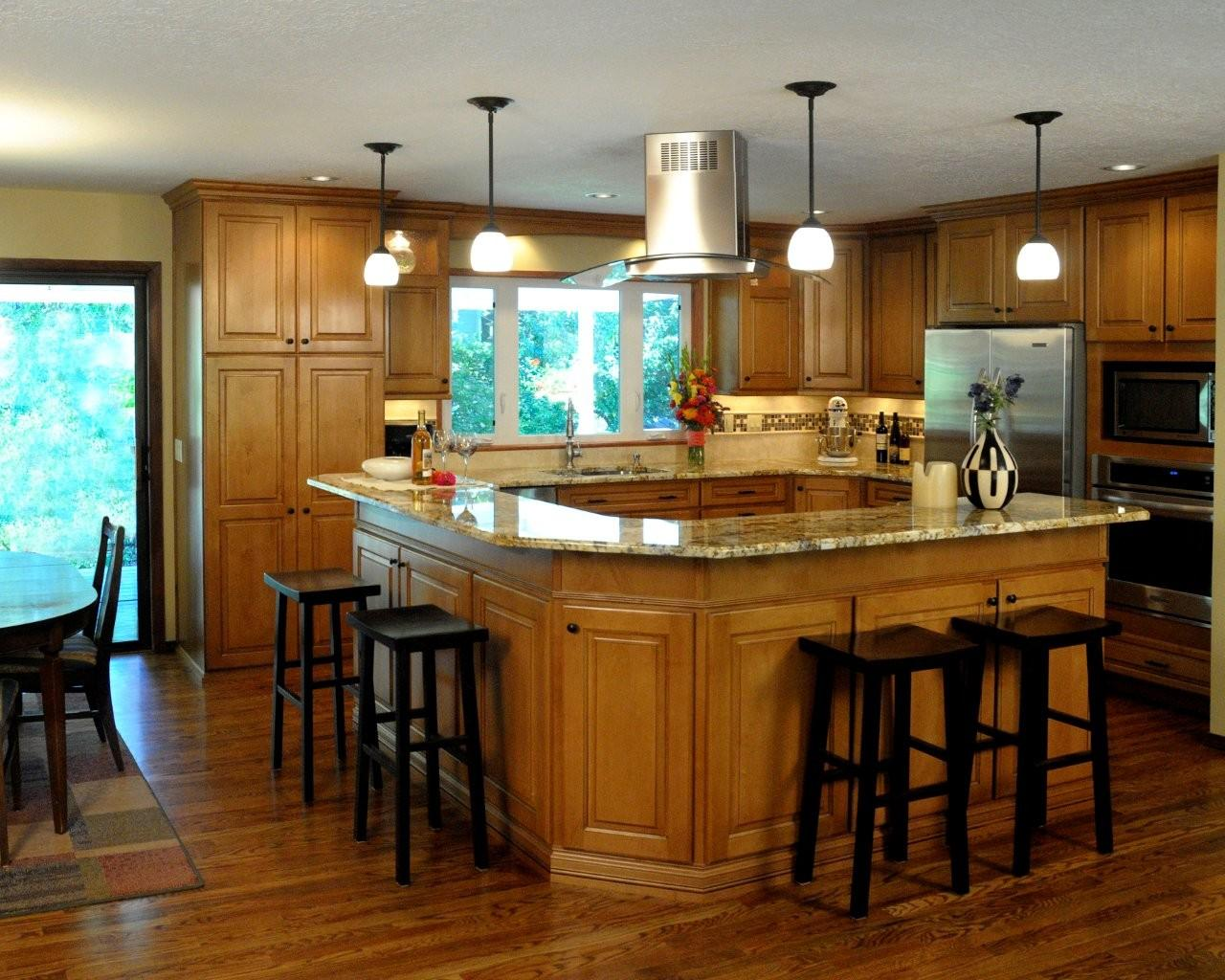 Innovative cabinet designs llc portland or 97203 for Innovative cabinet design
