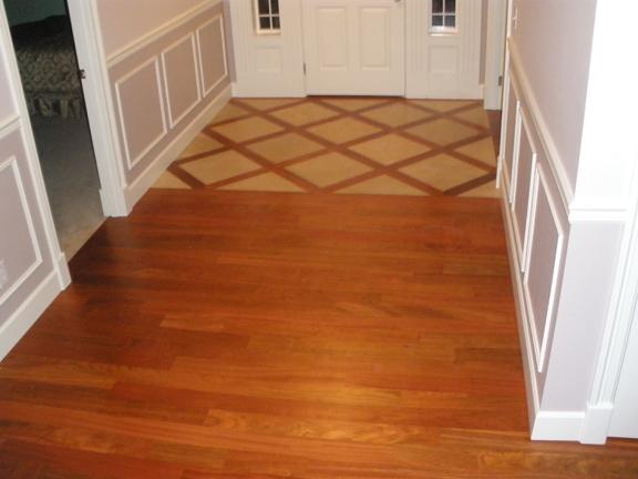 Hardwood floor works inc everett wa 98203 angies list for Hardwood floors everett wa