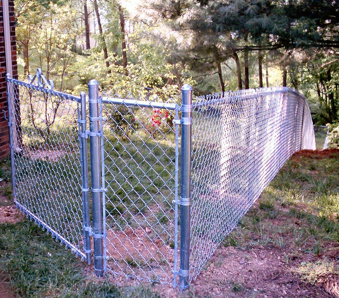 Clean Cut Fence Company Alexandria Tn 37012 Angies List