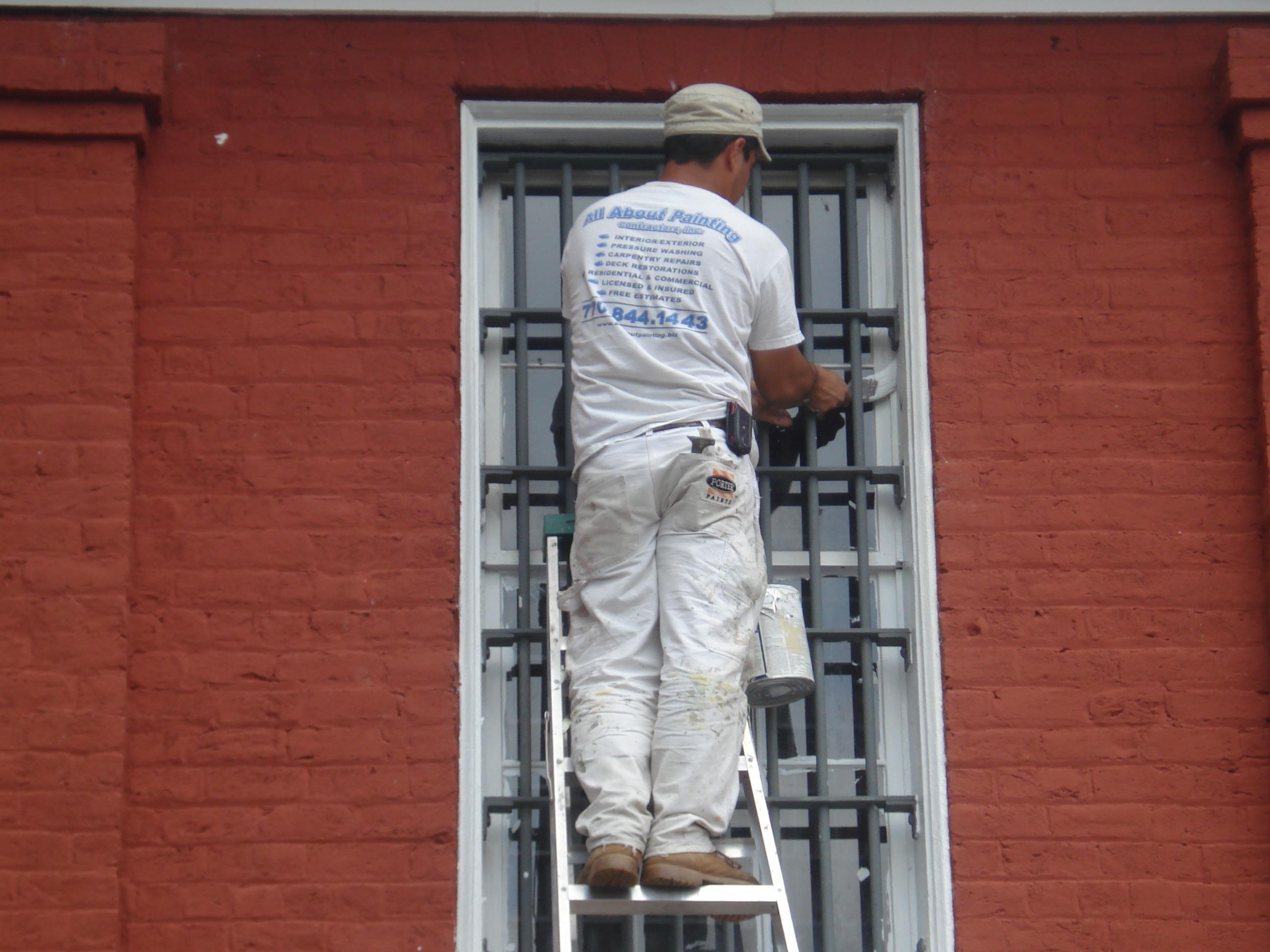 All about painting contractors inc cumming ga 30041 - Interior painting company atlanta ga ...