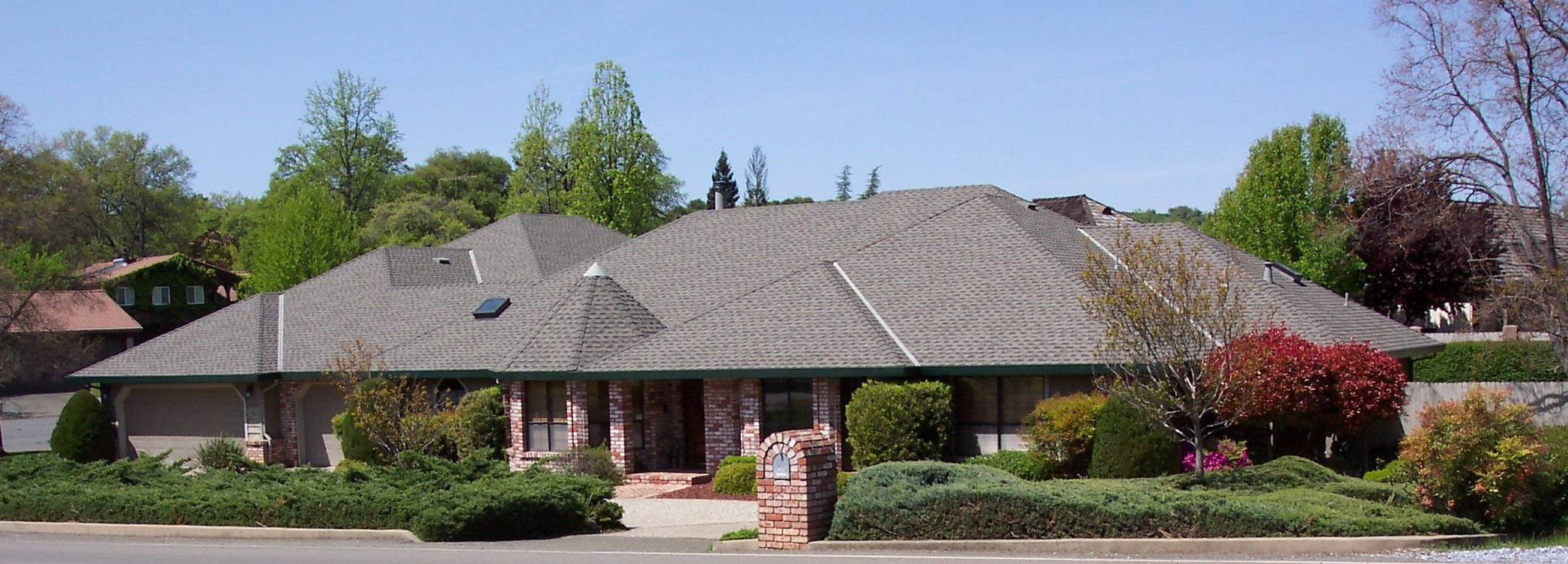 Straight Line Roofing Amp Construction Shingle Springs Ca