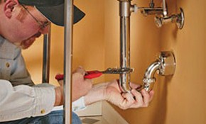 $44 Plumbing Service Call & Whole-House Inspection!