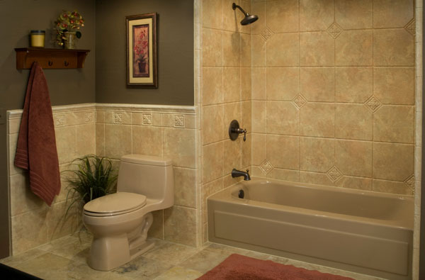 Cbr re bath solutions of nj de barrington nj 08007 angies list Bathroom designs with separate tub and shower