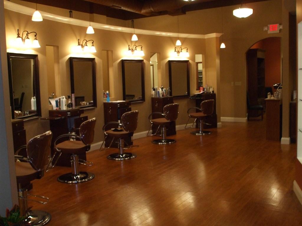 Anthony david salon and spa elk grove village il 60007 for A david anthony salon