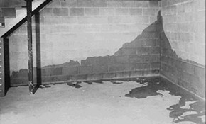 $250 for $750 Off Basement Waterproofing...