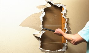 $399 for Drywall Replacement of Ceiling or...