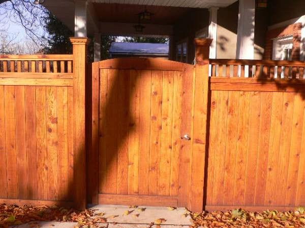 Slc Deck Amp Fence Llc Salt Lake City Ut 84103 Angies List