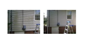 $125 for $200 Worth of Pressure Washing -...
