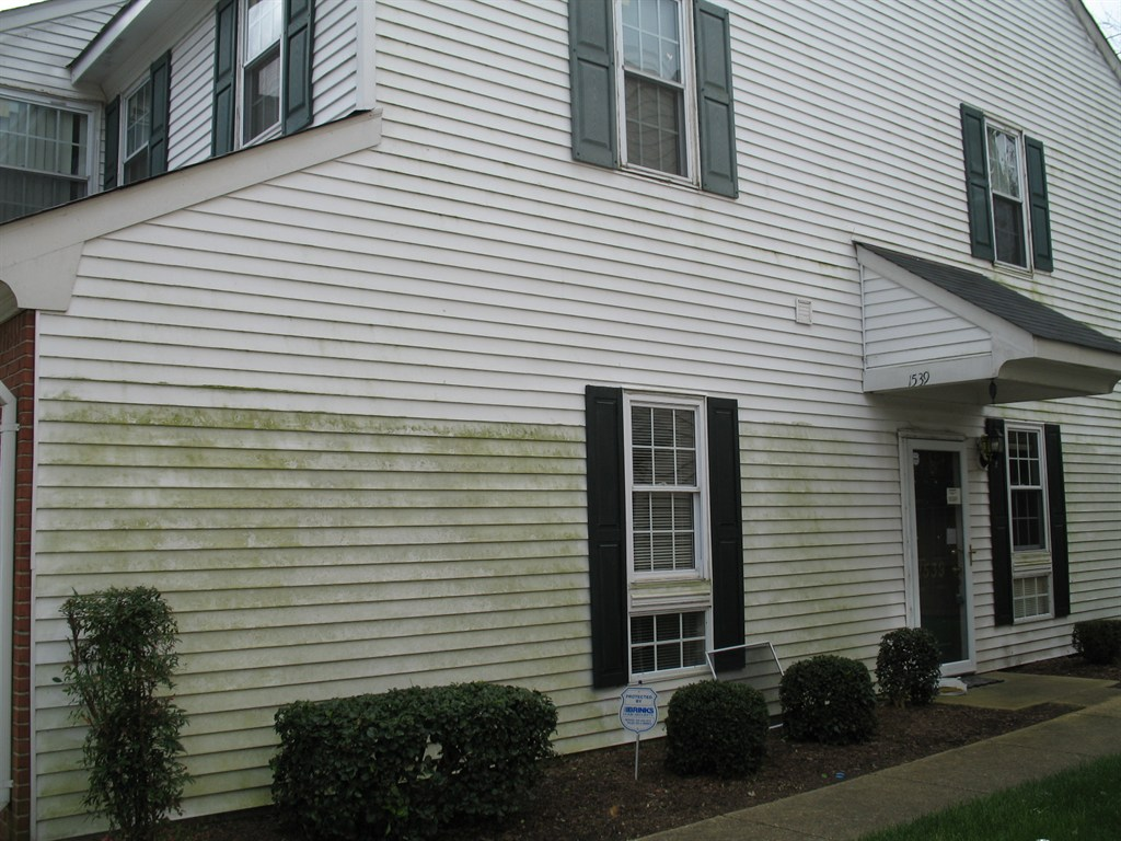 Mckown Pressure Wash Amp Painting Virginia Beach Va 23456