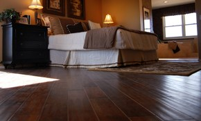 $999 for 600 Square Feet of Laminate Flooring...