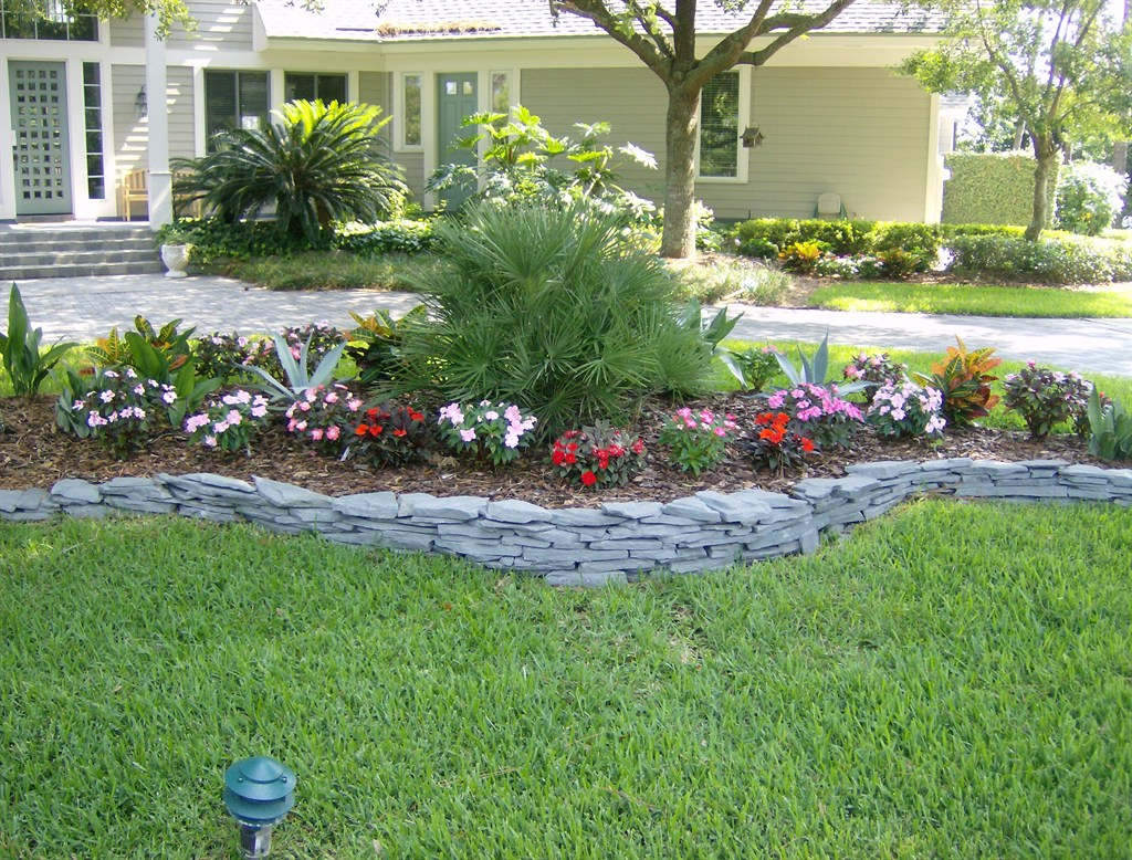 Acucut lawn care design inc jacksonville fl 32217 for Garden design jacksonville fl