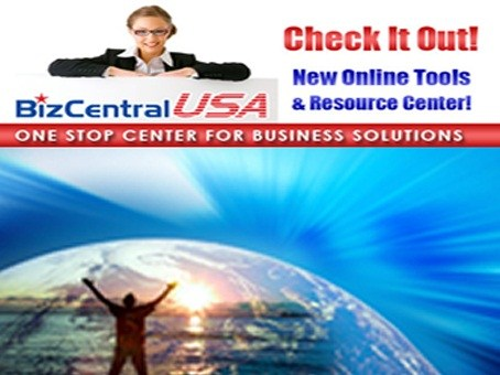 USA Business Websites