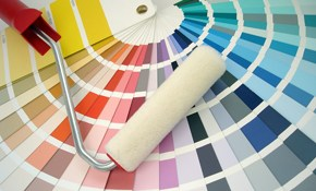 $299 for an Interior Painter for a Day