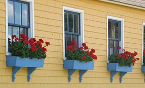 $4,200 Exterior House Painting Package for...