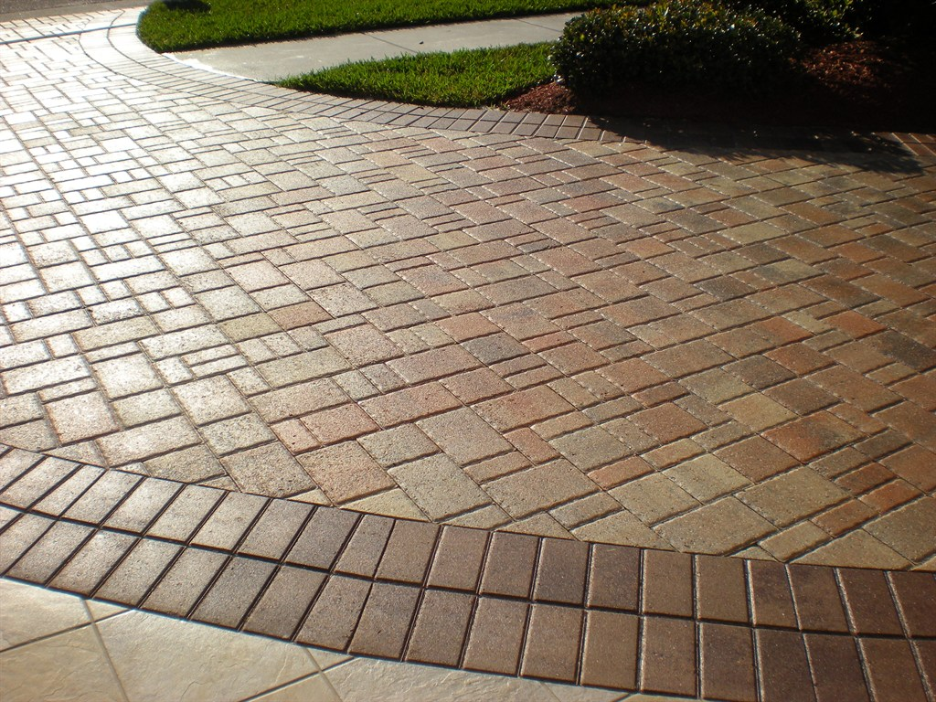 Pro Paver Clean Amp Seal Seminole Fl 33778 Angies List