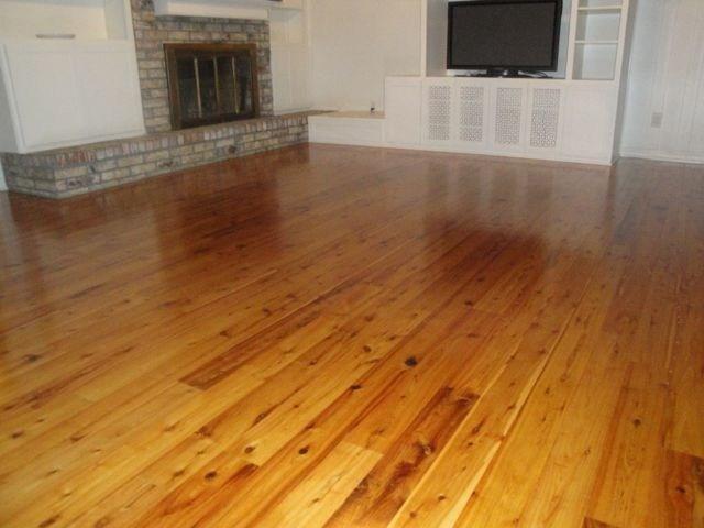 Adams hardwood floors cedar creek tx 78612 angie 39 s list for Australian cypress hardwood flooring reviews