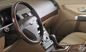 $99 for an Interior or Exterior Auto Detailing...