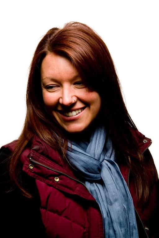 Diana Hermann, Licensed Acupuncturist