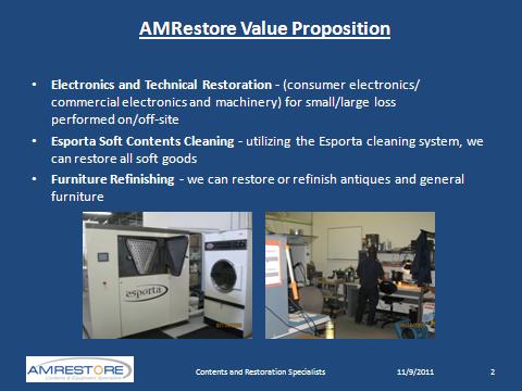 Value Proposition Slide 2